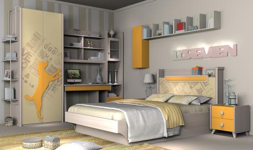 科技手工制作卧室